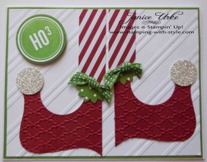 CARD #10 - Elf
